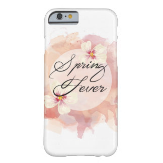 Spring Fever Barely There iPhone 6 Case