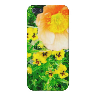 Spring Flowers iPhone 5 Cover