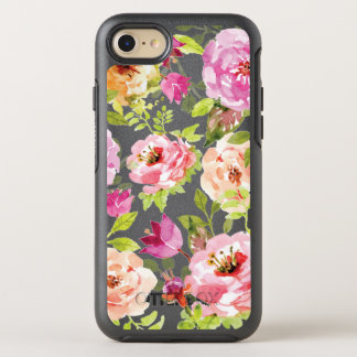 Spring Flowers OtterBox Symmetry iPhone 8/7 Case