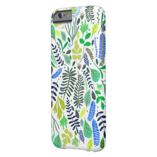 Spring Garden Barely There iPhone 6 Case