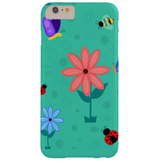 Spring is Here! Barely There iPhone 6 Plus Case