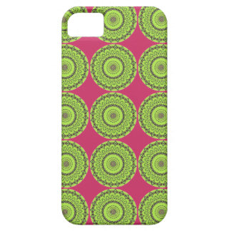 Spring Leaf Barely There iPhone 5 Case