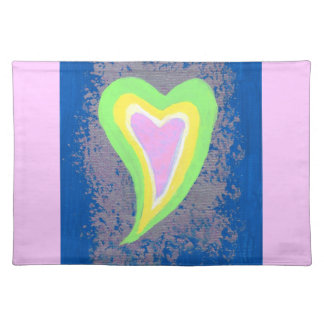 Spring Love Placemat