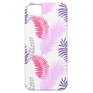 Spring Palm Leaves Barely There iPhone 5 Case
