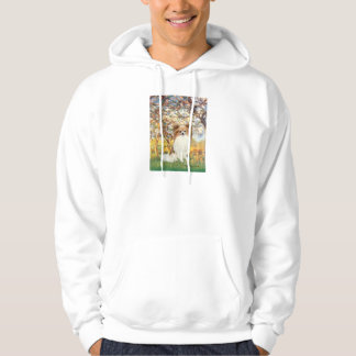 Spring - Papillon 4 Hoodie