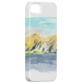 Spring Sea - For Phone iPhone 5 Cover