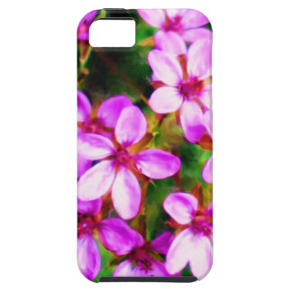 Spring Sweetness Case For The iPhone 5