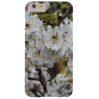 Spring Time Cherry Blossoms Barely There iPhone 6 Plus Case