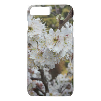 Spring Time Cherry Blossoms iPhone 8 Plus/7 Plus Case