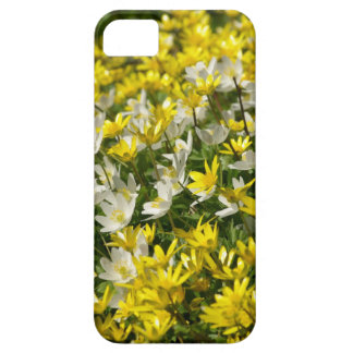Spring Wildflowers Case For The iPhone 5