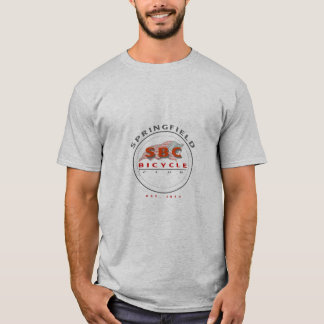 Springfield Bicycle Club T-Shirt