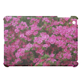Springtime Azalea Blooming iPad Mini Cases