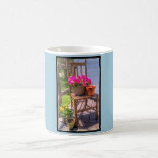 Springtime Themed Coffee Mug