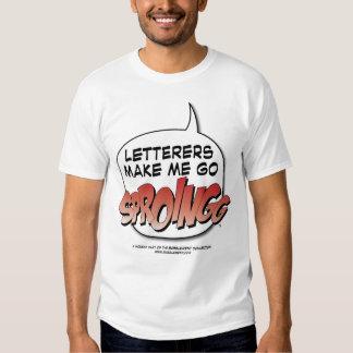 Sproingg! Tshirts