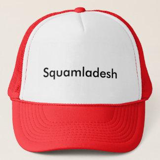 Squamladesh Trucker Hat