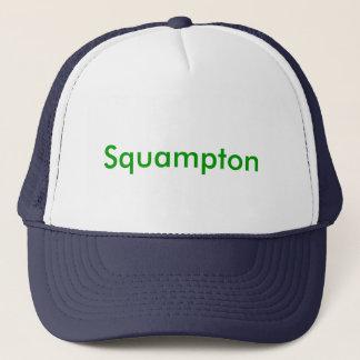 Squampton Trucker Hat