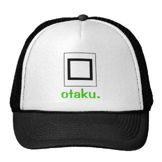 square cap