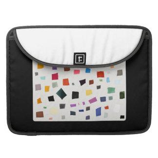 Square or Diamonds Macbook Pro 15 sleeve MacBook Pro Sleeves