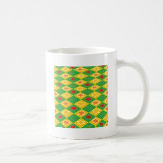 Square Theme Mug