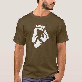 Squatch Footprints T-shirt
