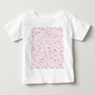 Squeaky Squiggles Baby T-Shirt