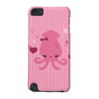 Squid Cutie iPod Touch (5th Generation) Covers