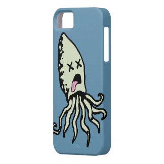 Squid iphone 5 case