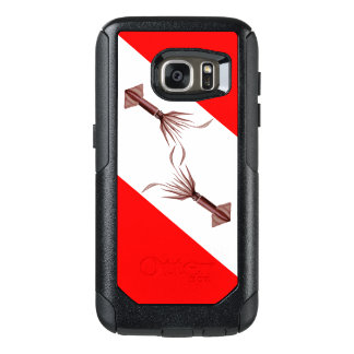 Squid OtterBox Samsung Galaxy S7 Case