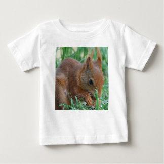 Squirrel - Jean Louis Glineur Photography Baby T-Shirt