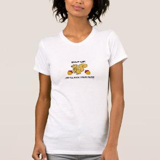 Squirrel Nuts Kicker T-Shirt