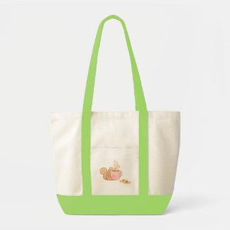 Squirrel Snack Bag