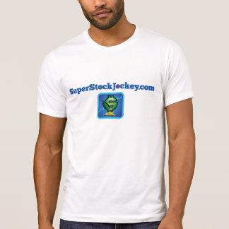 SSJ Men's Sportswear Style One T-Shirt
