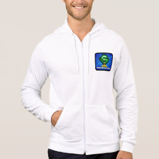 SSJ Men's Sportswear Style Two Hoodie