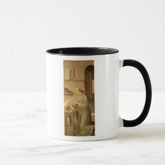 St Anthony of Padua Mug
