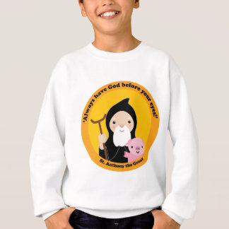 St. Anthony the Great Sweatshirt