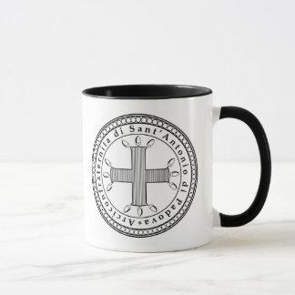 st Anthony's guild Mug