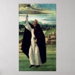 St. Dominic, c.1498-1505 Print