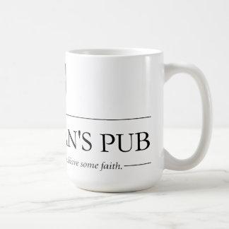 St. Finnian's Pub Coffee Mug