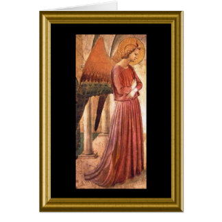 St. Francis Blessing - Christmas Card
