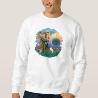 St. Francis / Blue Point Siamese Sweatshirt