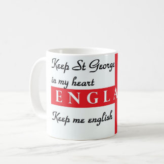 St George Coffee Mug
