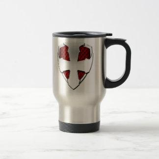 St George Shield Mugs