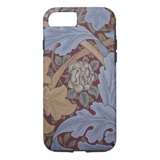 St. James Acanthus Pattern by William Morris iPhone 7 Case