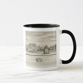 St. James's Palace and part of the City of Westmin Mug