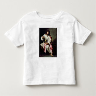 St. John the Evangelist and the Poisoned Cup Toddler T-Shirt