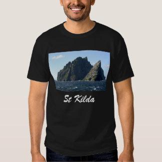 St Kilda T-shirt
