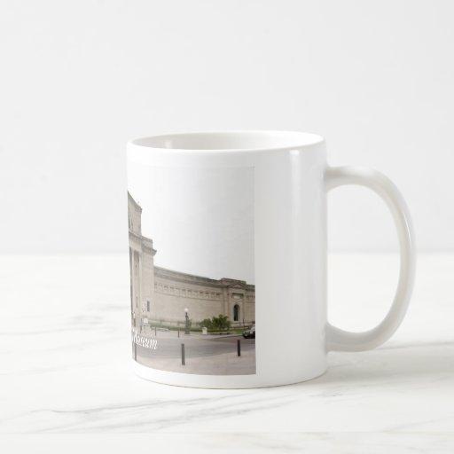 St Louis Art Museum Mug