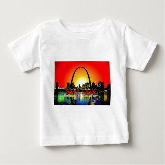 St. Louis Missouri Baby T-Shirt