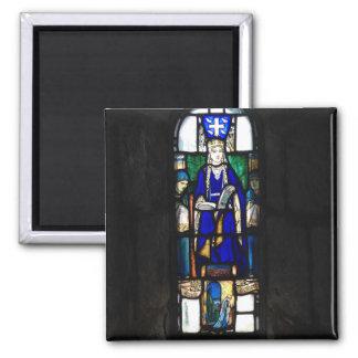 St Margaret of Scotland Magnet