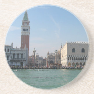 St. Mark's Square from the Grand Canal Coaster